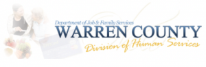 Warren County Division of Human Services Logo